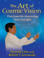 The Art of Cosmic Vision