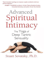 Advanced Spiritual Intimacy