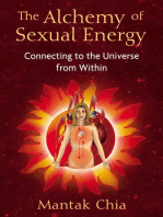 The Alchemy of Sexual Energy