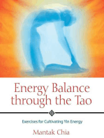 Energy Balance through the Tao: Exercises for Cultivating Yin Energy
