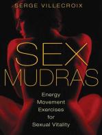 Sex Mudras