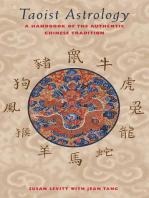 Taoist Astrology