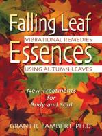 Falling Leaf Essences