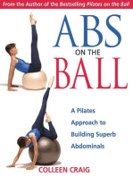 Abs on the Ball: A Pilates Approach to Building Superb Abdominals