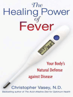 The Healing Power of Fever