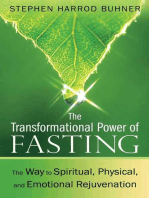 The Transformational Power of Fasting