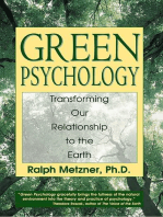 Green Psychology