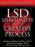 LSD, Spirituality, and the Creative Process