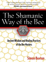 The Shamanic Way of the Bee