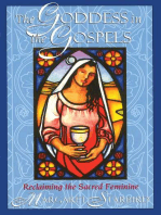 The Goddess in the Gospels