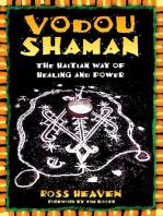 Vodou Shaman