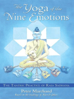 The Yoga of the Nine Emotions