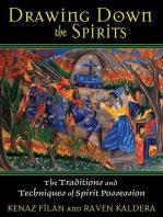 Drawing Down the Spirits