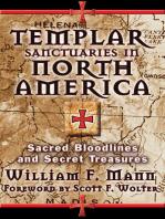 Templar Sanctuaries in North America
