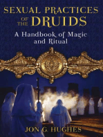 Sexual Practices of the Druids