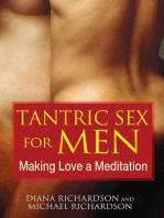 Tantric Sex for Men