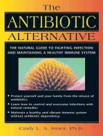 The Antibiotic Alternative