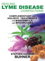 Healing Lyme Disease Coinfections
