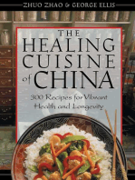 The Healing Cuisine of China