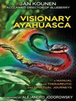 Visionary Ayahuasca