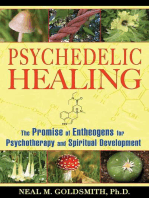 Psychedelic Healing