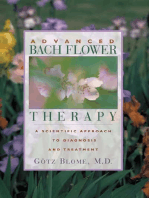 Advanced Bach Flower Therapy