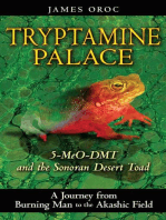 Tryptamine Palace: 5-MeO-DMT and the Sonoran Desert Toad