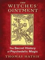 The Witches' Ointment