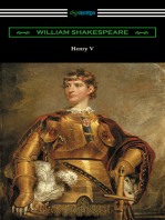 Henry V (Annotated by Henry N. Hudson with an Introduction by Charles Harold Herford)