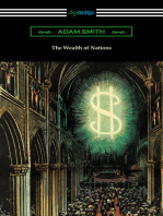 The Wealth of Nations (with Introductions by Ernest Belfort Bax and Edwin R. A. Seligman)