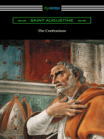 The Confessions of Saint Augustine (Translated by Edward Bouverie Pusey with an Introduction by Arthur Symons)