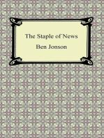 The Staple of News