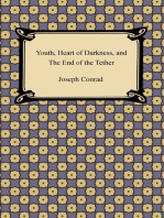 Youth, Heart of Darkness, and The End of the Tether
