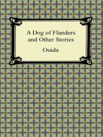 A Dog of Flanders and Other Stories