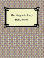 The Magnetic Lady, or, Humours Reconciled