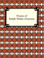 Poems of Ralph Waldo Emerson