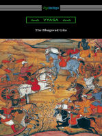 The Bhagavad Gita (Translated into English prose with an Introduction by Kashinath Trimbak Telang)