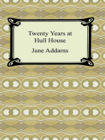 Twenty Years at Hull House