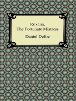 Roxana, The Fortunate Mistress