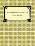 The Myths of the Norsemen