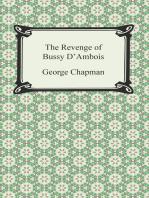 The Revenge of Bussy D'Ambois