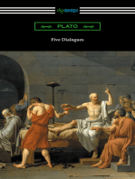 Five Dialogues (Translated by Benjamin Jowett)