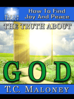 The Truth About God
