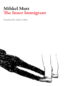 The Inner Immigrant