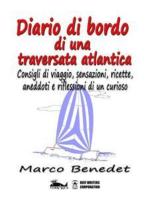 Diario di bordo di una traversata atlantica