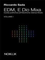 EDM E Dio Mixa