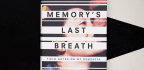 In 'Memory's Last Breath' An Academic Confronts Dementia