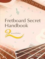 Fretboard Secret Handbook (2nd Edition)