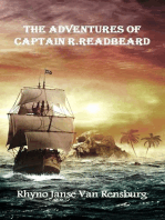 The Adventures of Captain R.Readbeard