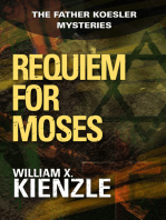 Requiem for Moses